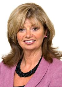 Profile image for Councillor Yvonne Wright