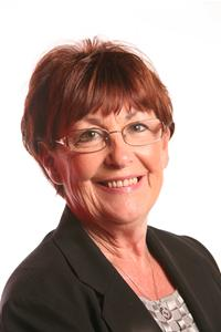 Profile image for Councillor Joan Grimshaw